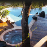 Molori Lodge, San Parks