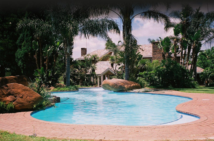 Randjiesfontein, Gauteng