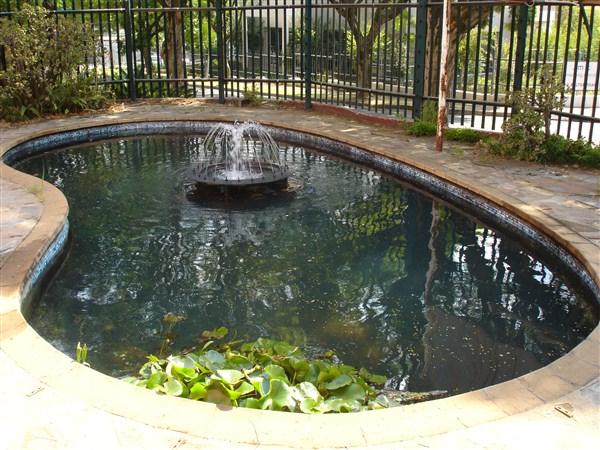 Rosebank Gardens, Gauteng