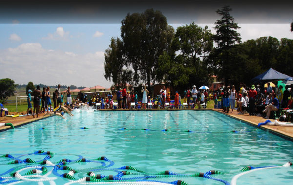 Summerhill Primary School, Gauteng